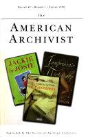 The American Archivist