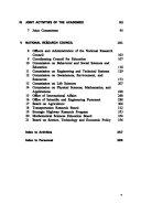 Organization and Members