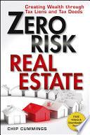 Zero Risk Real Estate