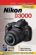 Nikon D3000 ebook