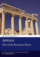 Wars of the Romans in Iberia