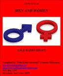 Men   Women Ebook of Talk Radio Shows