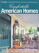 Comfortable American Homes