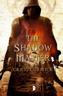 The Shadow Master Book