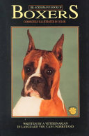 Dr  Ackerman s Book of Boxers