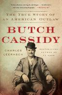 Butch Cassidy [Pdf/ePub] eBook