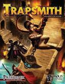 Trapsmith  Pathfinder RPG