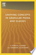 Unifying Concepts in Granular Media and Glasses