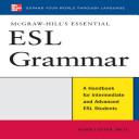 McGraw Hill s Essential ESL Grammar