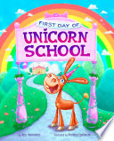 First Day at Unicorn School
