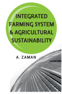 Integrated Farming System And Agricultural Sustainability Book PDF