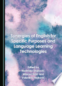 Synergies of English for Specific Purposes and Language Learning Technologies