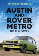 Austin and Rover Metro