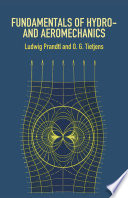 Fundamentals of Hydro- and Aeromechanics