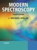 Modern Spectroscopy