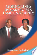 Missing Links in Marriages   Families Journey