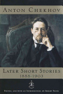 Anton Chekhov Books, Anton Chekhov poetry book