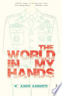 Free The World in My Hands Book