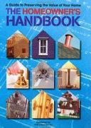 The homeowner s handbook