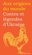 Pdf Contes et légendes d'Ukraine Telecharger