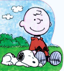 Charlie Brown & Snoopy
