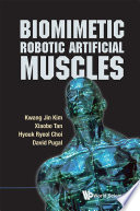 Biomimetic Robotic Artificial Muscles PDF