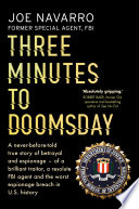 Three Minutes To Doomsday Book