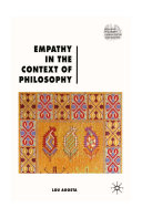 Empathy in the Context of Philosophy ebook