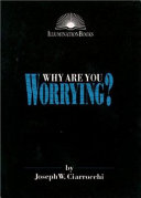 Why are You Worrying