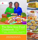 The New Soul Food Cookbook for People with Diabetes Book