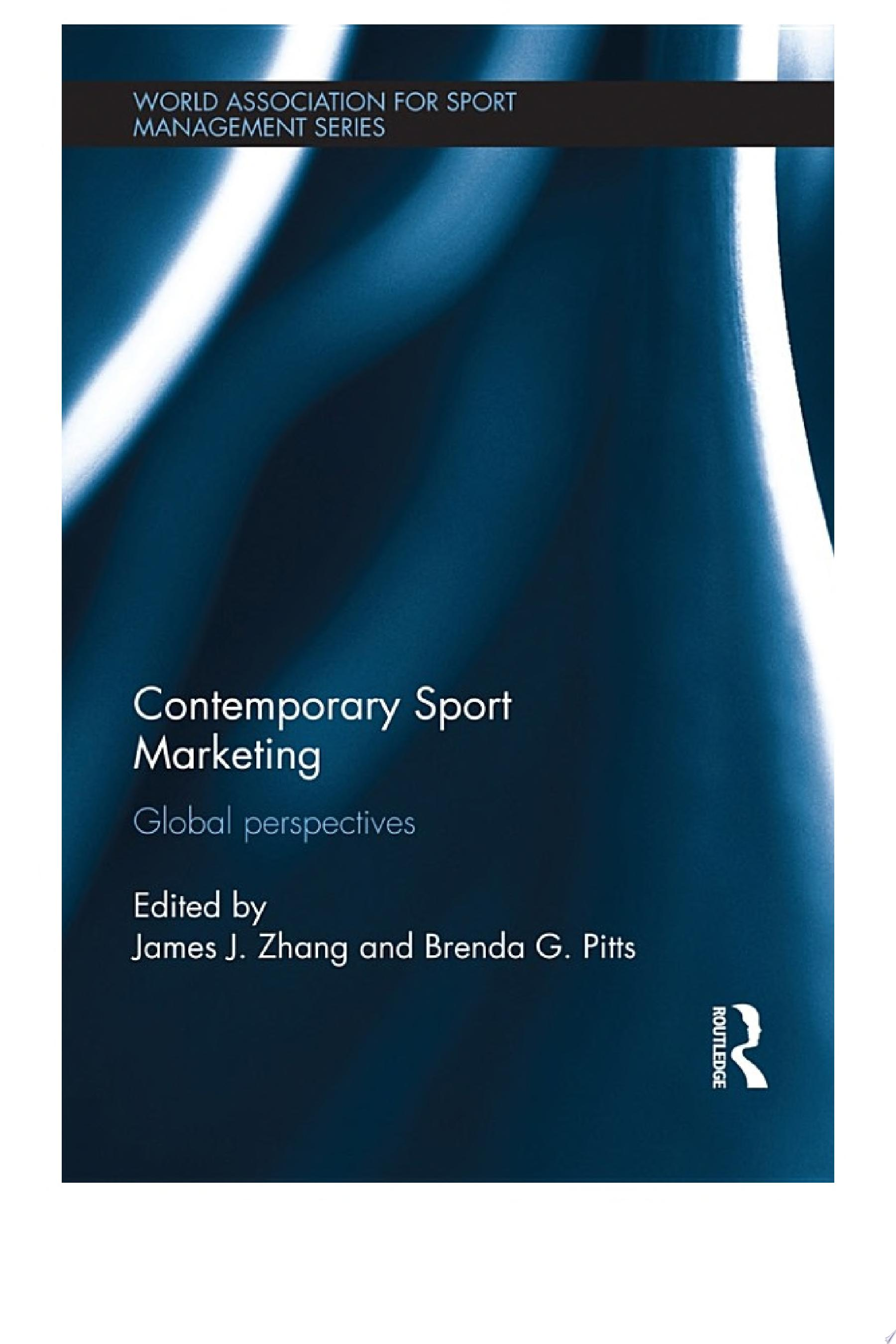 Contemporary Sport Marketing