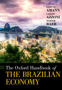 Pdf The Oxford Handbook of the Brazilian Economy Telecharger