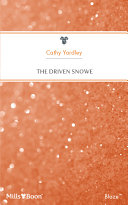 The Driven Snowe [Pdf/ePub] eBook