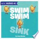 Swim Swim Sink Book