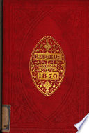 Records of 1861  1872   Book