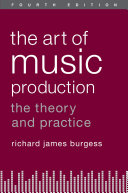 Pdf The Art of Music Production Telecharger
