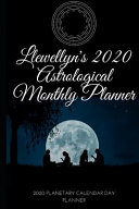 Llewellyn s 2020 Astrological Monthly Planner