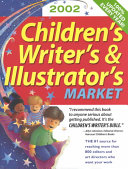2002 Children s Writer s and Illustrator s Market