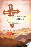 Niv Encountering Jesus Bible Ebook
