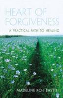 Heart of Forgiveness