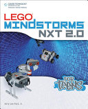 Lego Mindstorms NXT 2 0 for Teens Book