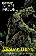 Pdf Saga of the Swamp Thing Book Three Telecharger