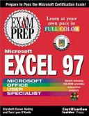 Excel 97 Exam Prep