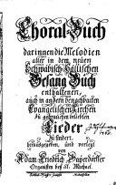 Choral-Buch
