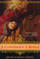 Pdf A Conspiracy of Kings