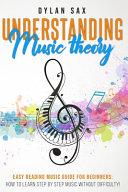Understand Music Theory Book PDF