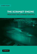 The Scramjet Engine