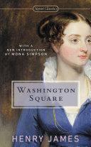 Washington Square Pdf/ePub eBook