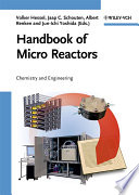 Micro Process Engineering Book PDF