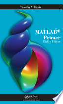 MATLAB Primer  Eighth Edition